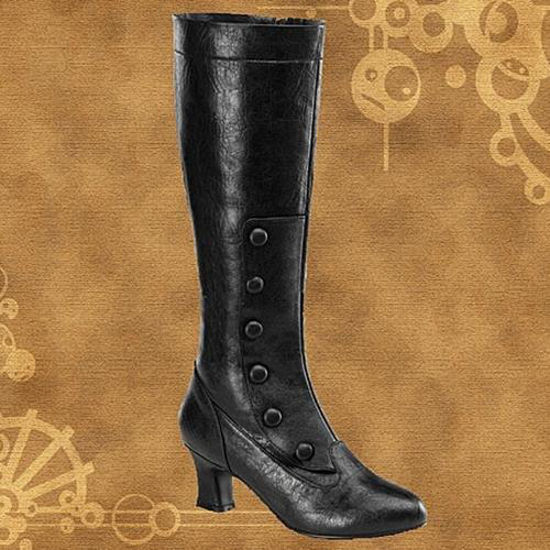 Picture of Victoria Classic Boots
