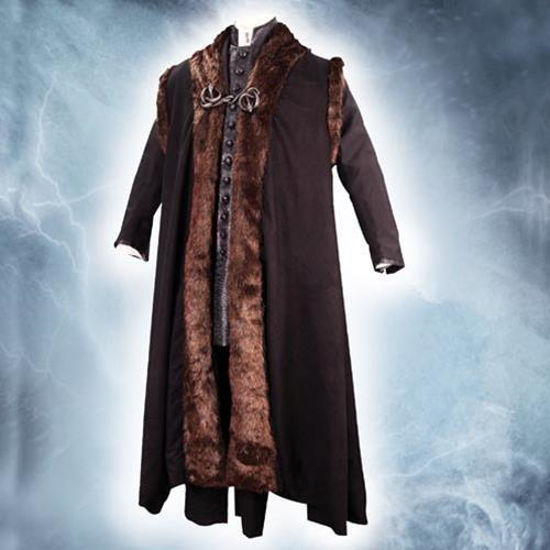 Picture of Lucius Malfoy Cape