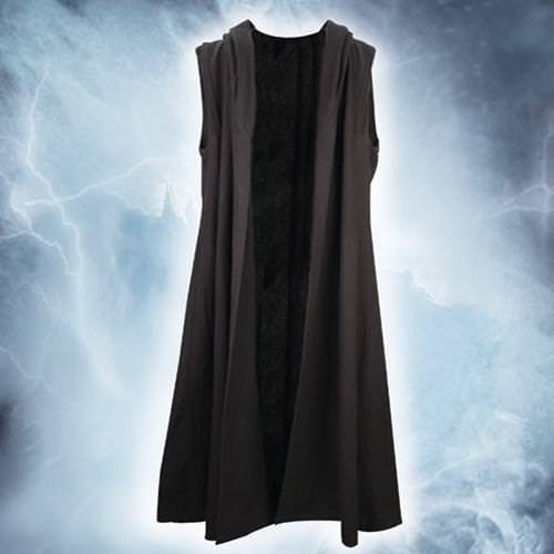Picture of Deatheater Hooded Cloak