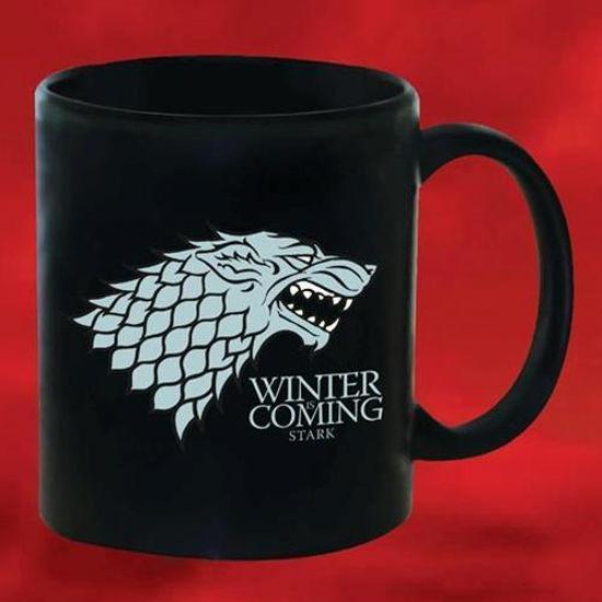 Picture of Game of Thrones Stark Sigil Mug