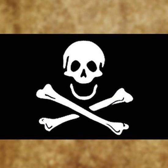 Picture of Jolly Roger Flag