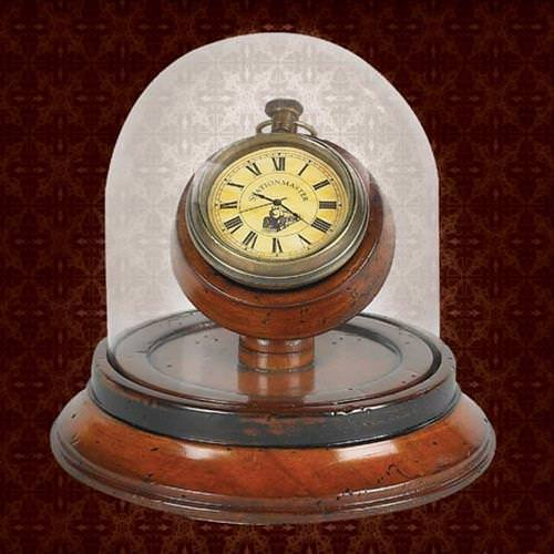 Picture of Victorian Domed Pocket Watch