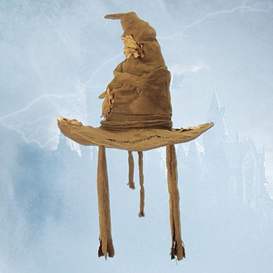 Picture of Plush Sorting Hat