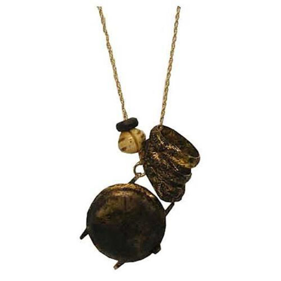 Picture of Victoria's Pendant Necklace