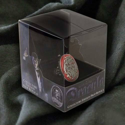 Picture of The Ring of Dracula Collectors Edition Prop Replica