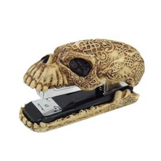 Picture of Tribal Skull Stapler