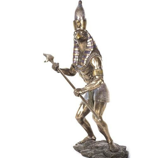 Picture of Horus Statue