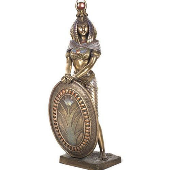 Picture of Isis Statue