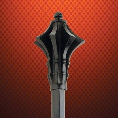 Gothic Parade Mace by Windlass