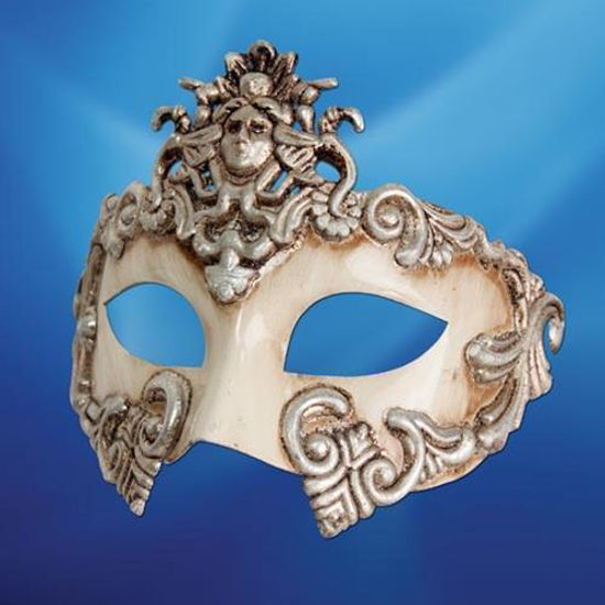 Picture of Venetian Medusa Mask