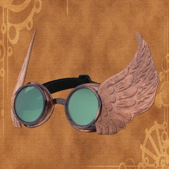 Picture of Winged Goggles