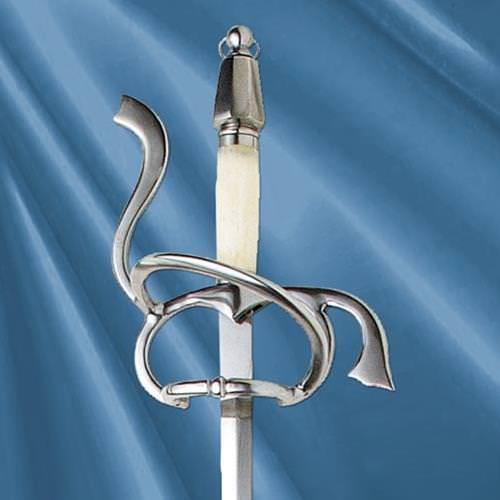 Picture of Dueling Rapier