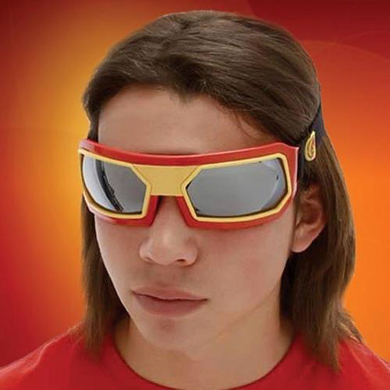 Picture of Iron Man Goggles