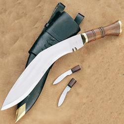 Picture of Assam Rifles Kukri