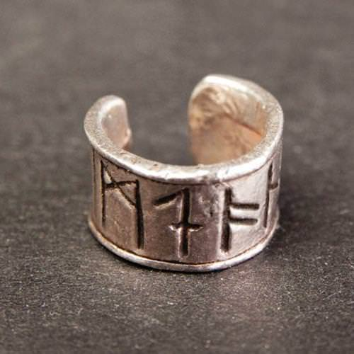 Picture of Viking Ear Cuff