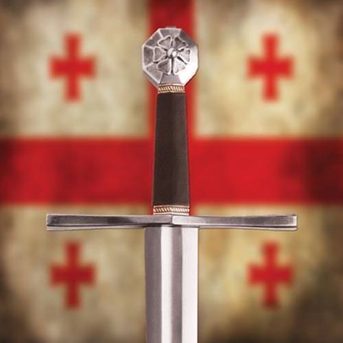 Picture of Crusader Sword of Tancred