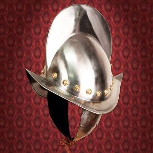 Morion Renaissance Helmet