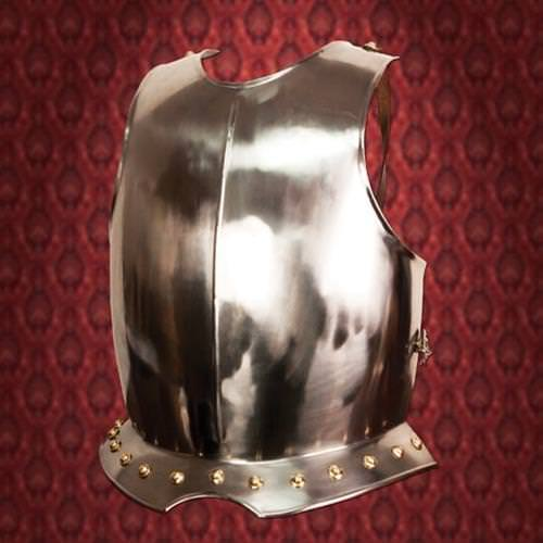 Picture of Spanish Breastplate