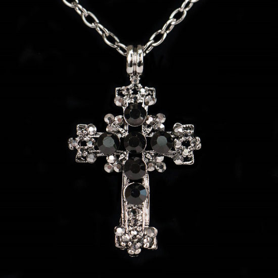 Picture of Botonee Cross Pendant