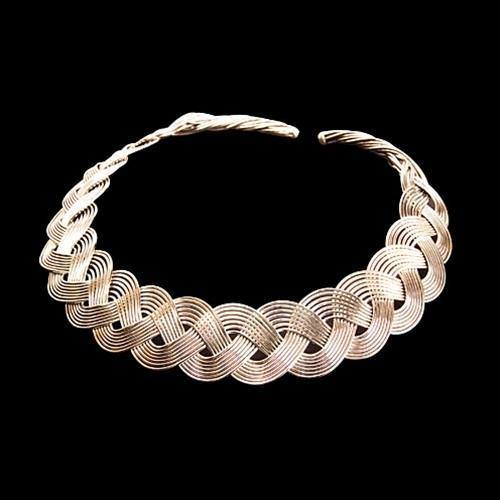 Picture of Celtic Weave Necklace
