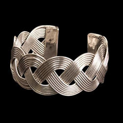 Picture of Celtic Weave Bracelet