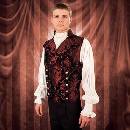 Picture of Dorian Vest