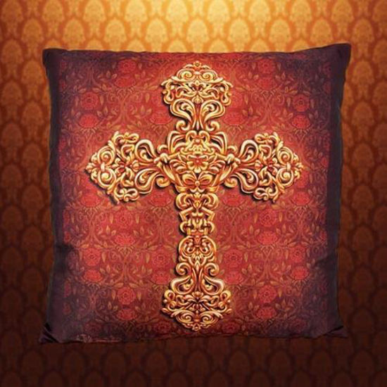 Picture of Crusader Pillow