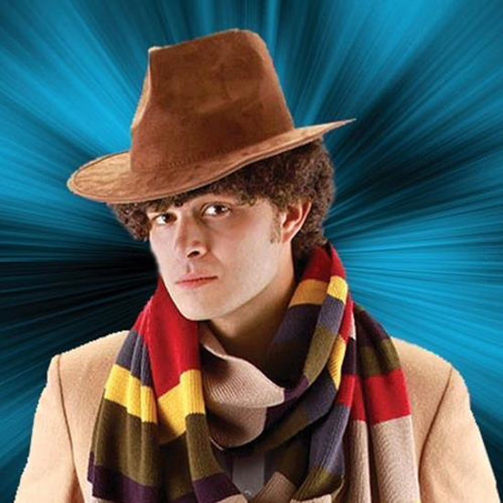 Picture of The Fourth Doctor Hat