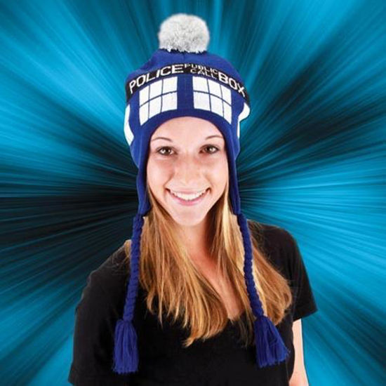 Picture of TARDIS Laplander