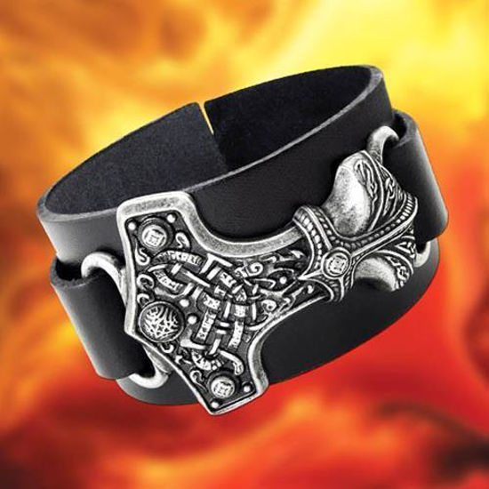Picture of Thunder Hammer Bracelet