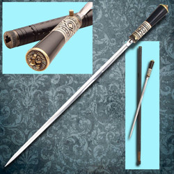 Picture of Victorian Sword Cane