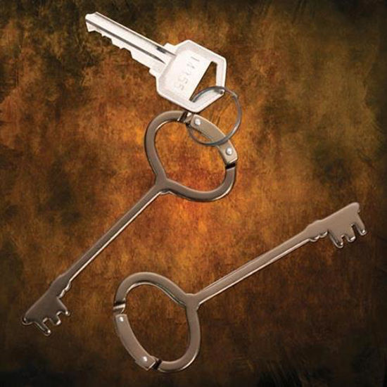 Picture of Antique Key Carabiners