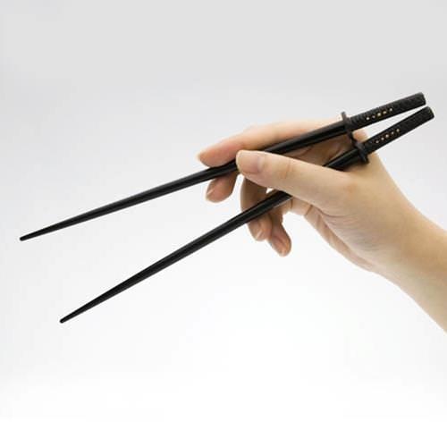 Picture of Katana Chopsticks