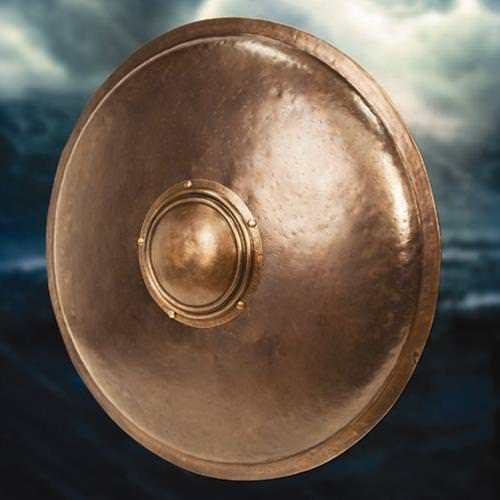 Picture of Shield of Greece