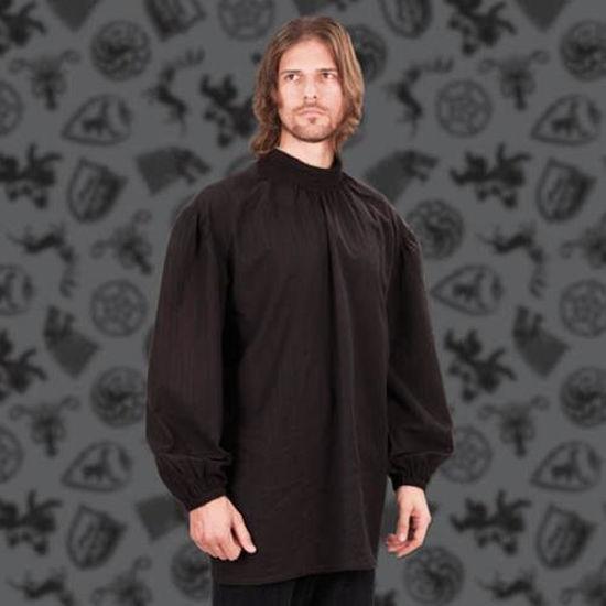 Picture of Jon Snow Night's Watch Shirt