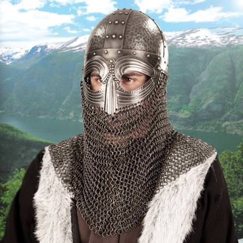 Picture of Vendel Viking Helm
