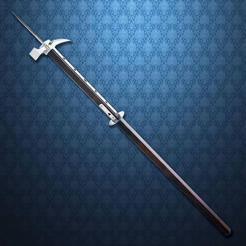 Bec de Corbin | Medieval Poleaxe
