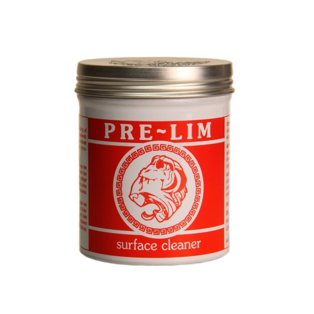 Picture of Pre Lim Paste