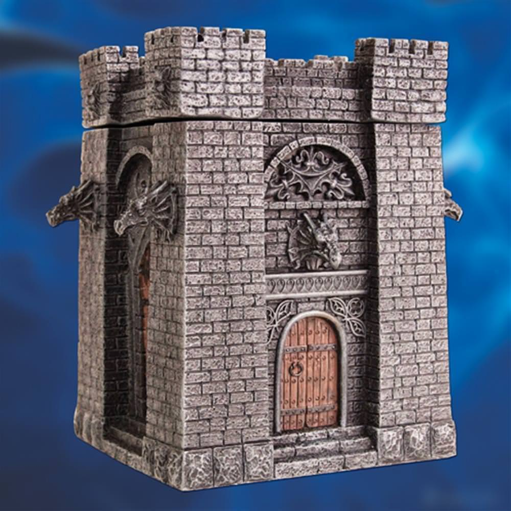 Picture of Castle Box