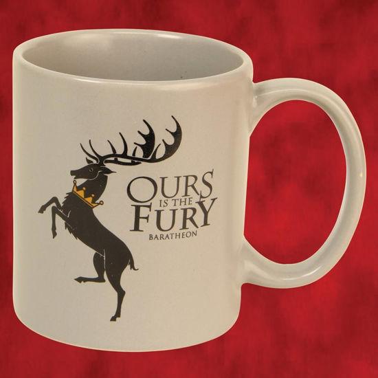 Picture of Game of Thrones Baratheon Sigil Mug