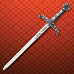 Picture of Robin Hood Sword Letter Opener