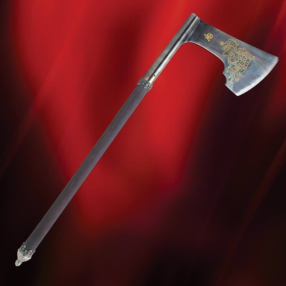 Picture of Axe of Justice