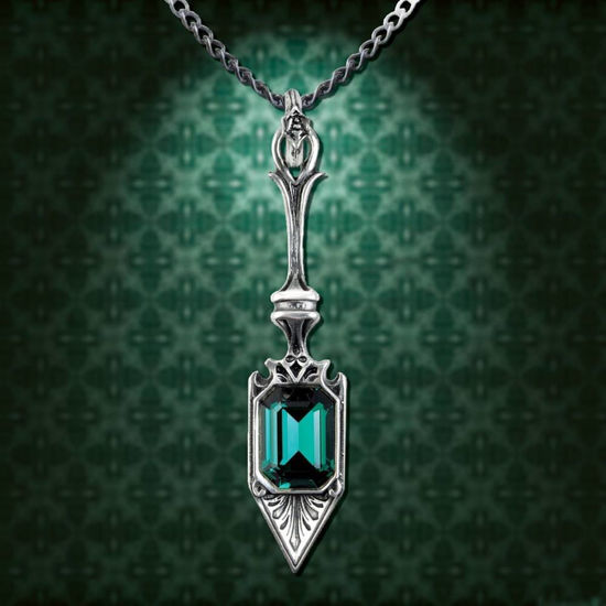 Picture of Absinthe Spoon Pendant