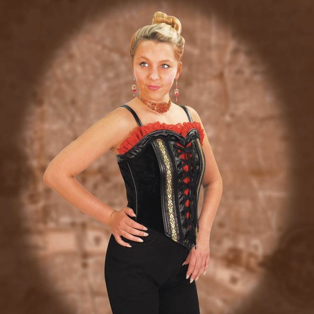 Picture of Cabaret Corset
