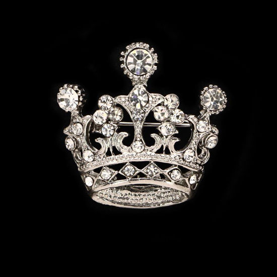 Picture of Royal Crown Pin