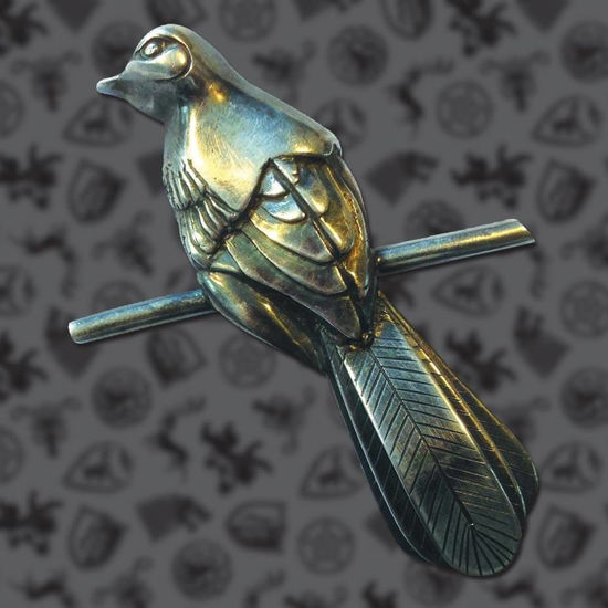 Picture of Littlefinger Mockingbird Pin