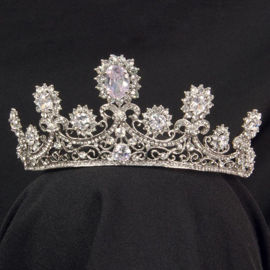 Picture of Gweneviere's Tiara