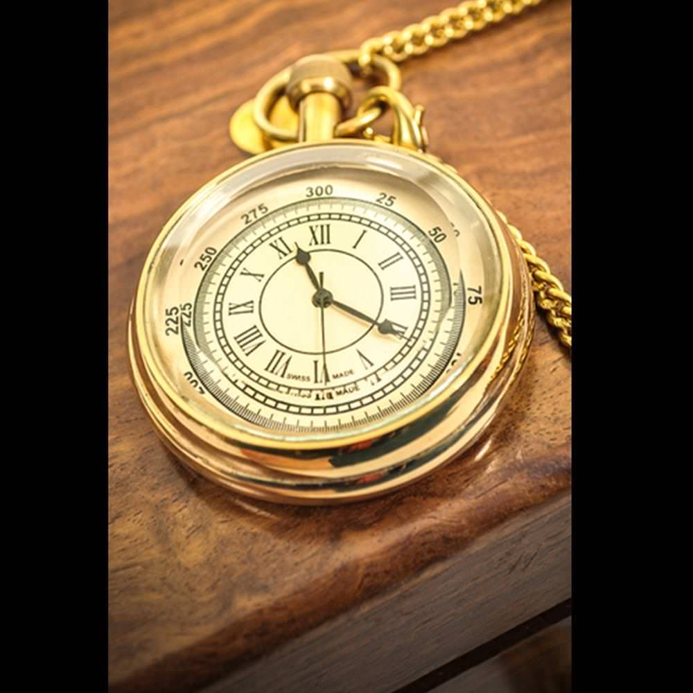 Picture of Pocket Watch