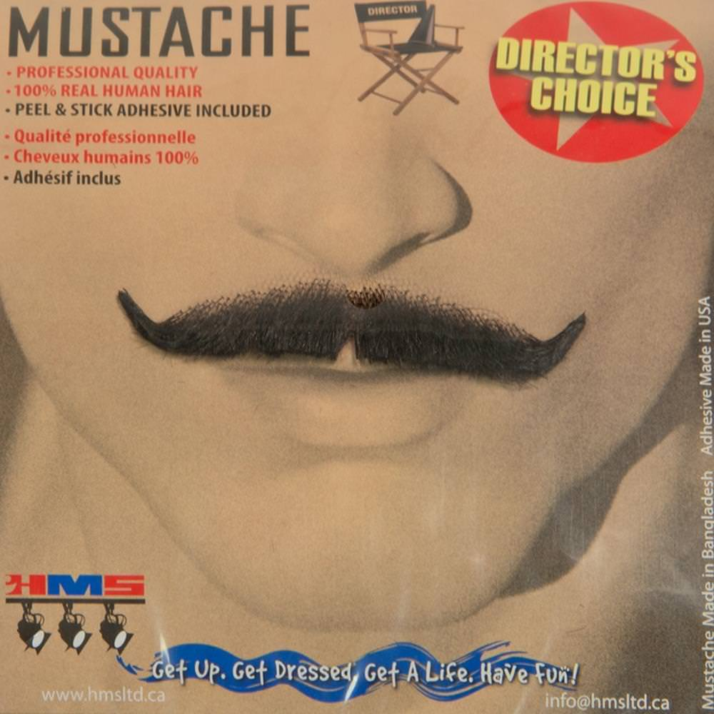 Picture of Magician Mustache