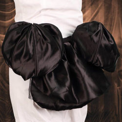 Picture of Satin Bustle - Adjustable